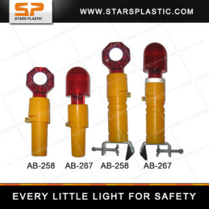 Ab-258/267 Series LED Traffic Warning Flashing Light pictures & photos