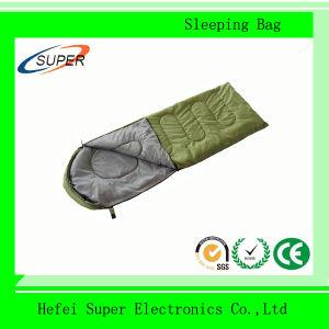 Waterproof Nylon Duck Down Outdoor Sleeping Bag pictures & photos