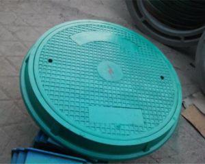FRP Manhole Cover/FRP Cover/Building Material/Fiberglass pictures & photos