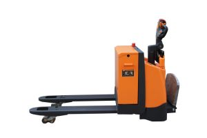 Electric Pallet Truck with EPS (XPA20) pictures & photos