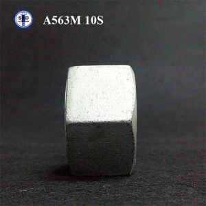 ASTM A563m 10s Hex Nut pictures & photos