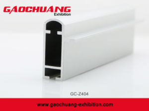 40mm Beam Extrusion for Aluminum Exhibition Booth Display Stand (GC-Z404) pictures & photos