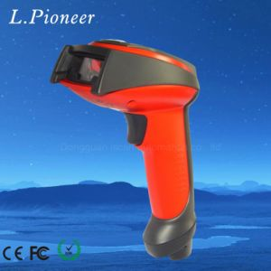 Low Price Good Quality Handheld Laser Barcode Scanner