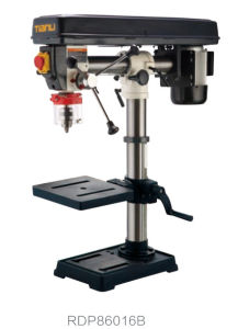 Vertical Bench Drilling /Press Drilling /16mm Bnech Drill pictures & photos