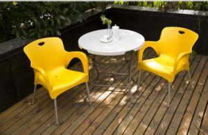 Restaurant Plastic Furniture Plastic Chair pictures & photos