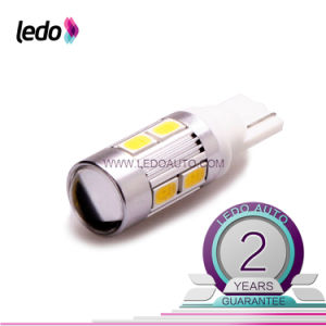 W5w Cu 10 SMD 5630 360 Degree Beam Can-Bus Bulb