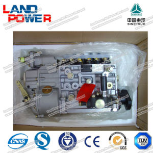 HOWO Truck Engine Fuel Pump/Vg1560080023/Fuel Injection Pump