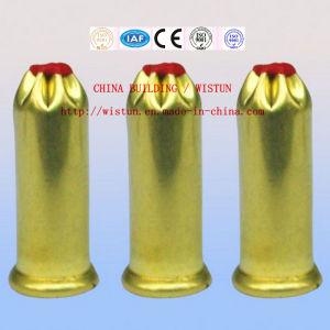 China Building Shooting Nail Shooting Nail Gun Red Hat