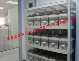 Custom service Battery Assembling Racks Batteries Steel Frame Battery Rack Charging Rack pictures & photos