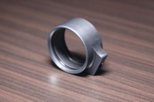Precision CNC Machined Metal Lathe Custom CNC Machined Parts pictures & photos