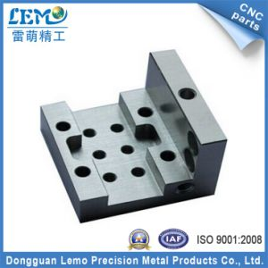 Zinc Plating High Precision CNC Machining Part (LM-019A) pictures & photos