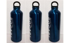 300ml & 400ml China Manufacturing Metal Water Bottle, Unique Personalized Sport Aluminum Water Bottle