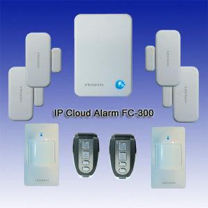99 Wireless Zones 868MHz Frequency Home Burglar Security Alarm System
