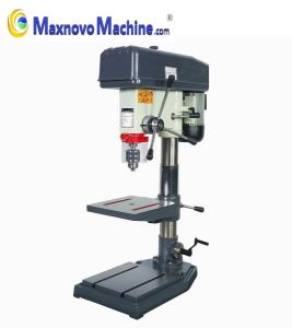 Heavy-Duty Machine 16mm Industry Bench Drill Press (MM-B16PRO) pictures & photos