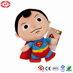 OEM Mates Superman Plush Toy Stuffed Soft Doll pictures & photos