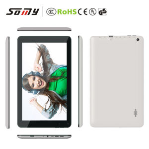 9 Inch Rk3126 Quad Core Android Tablet pictures & photos