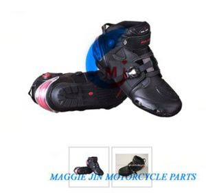 Motorcycle Part Motorcycle Accessories Motorcycle Boots of High Quality pictures & photos