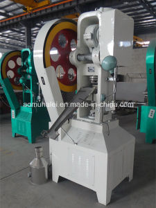 Food Single Punch Tablet Press Machine pictures & photos