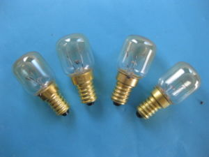 E14 220V 25W T300 Tube Lamp Bulb pictures & photos