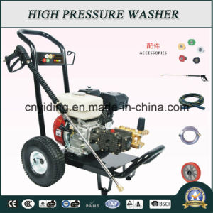 200bar 14L/Min CE Gasoline Medium Duty High Pressure Washer (HPW-QP900) pictures & photos