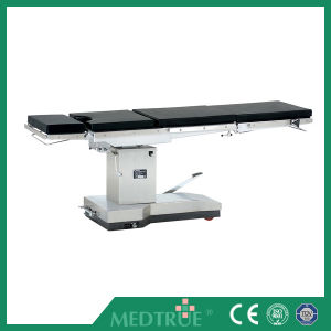 Medical Surgical Universal Manual Operating Table pictures & photos
