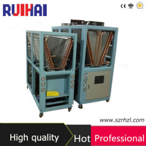Ce Certificated Air Cooled Industrial Water Chiller pictures & photos