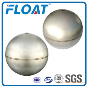 304 Through Hole Stainless Steel Ball for Level Fittings