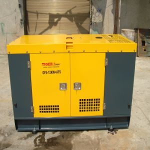 50kw Weifang Deutz Diesel Generator/Good Quality pictures & photos