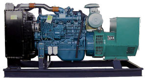150KW Diesel Genset/Generator Set with Yuchai Engine. pictures & photos