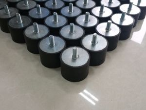 Type D Rubber Mounting, Rubber Mounting, Rubber Shock Absorber pictures & photos