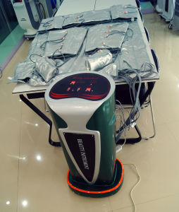 Infrared Beauty Body Massage Fat Removal Losing Slimming Pressotherapy Machine pictures & photos