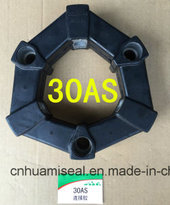 Excavator Connect Glue 30as Rubber Coupling