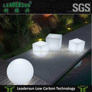 Furniture Lamp Decoration Lighting LED Light Cube (Ldx-C06)