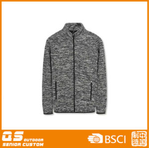 Men′s Knitted High Quality Casual Jacket pictures & photos