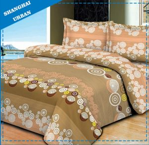 Home Cotton Bedding of Bed Cover and Duvet Cover (set) pictures & photos
