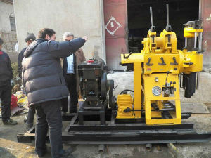HF200 Trailer Core Drilling Equipment pictures & photos