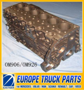 Om906/926 Engine Block Auto Parts for Mercedes Benz pictures & photos