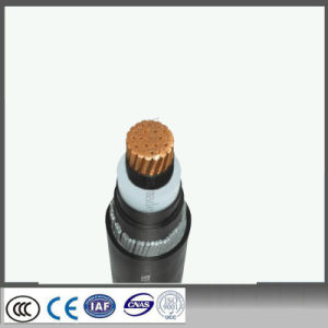 Yjv32 Copper Conductor XLPE Insulated Steel Wire Armored Power Cable
