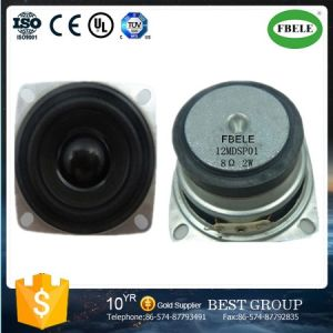 Fbs5328 53*53mm 8 Ohm 2W Professional Audio Speaker (FBELE) pictures & photos