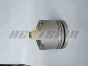 Isuzu Spare Parts 4ja1t Forged Piston with One Year Warranty pictures & photos