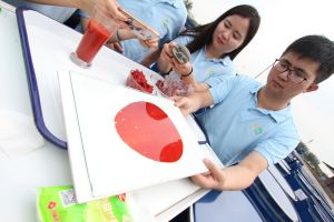 30-32% Tomato Paste with High Quality pictures & photos