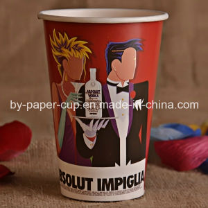 Hot Beverage Coffee Paper Cup pictures & photos