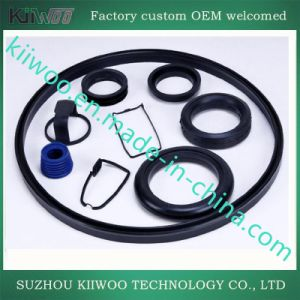 Factory Made-in-China Silicone Rubber Auto Spare Parts