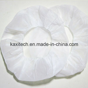 Surgical Disposable Nonwoven Nurse Cap/ Bouffant Head Cover pictures & photos
