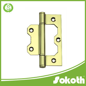 Sokoth Door Hinge for Home, Hotel pictures & photos