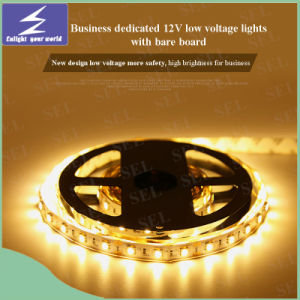 12V Single Color SMD5050 Flexible Strip LED Light