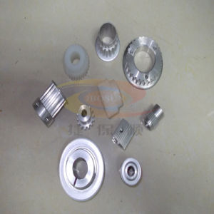 Timing Belt Pulley for Textile Industries pictures & photos
