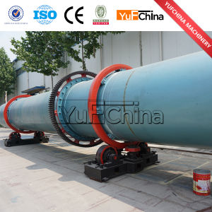 Industrial Rotary Dryer From China Suppliers pictures & photos