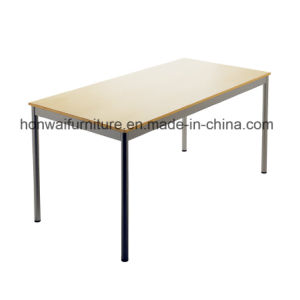 New Design High Quality Steel Office Table