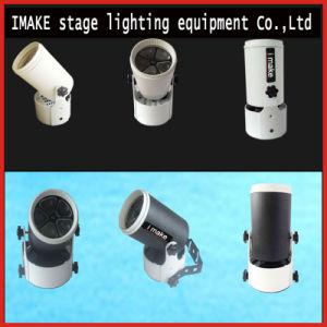Compact LED 5pcsx8w Buble Spot Moving Head Light
